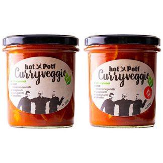 Curryveggie - das Probierpaket